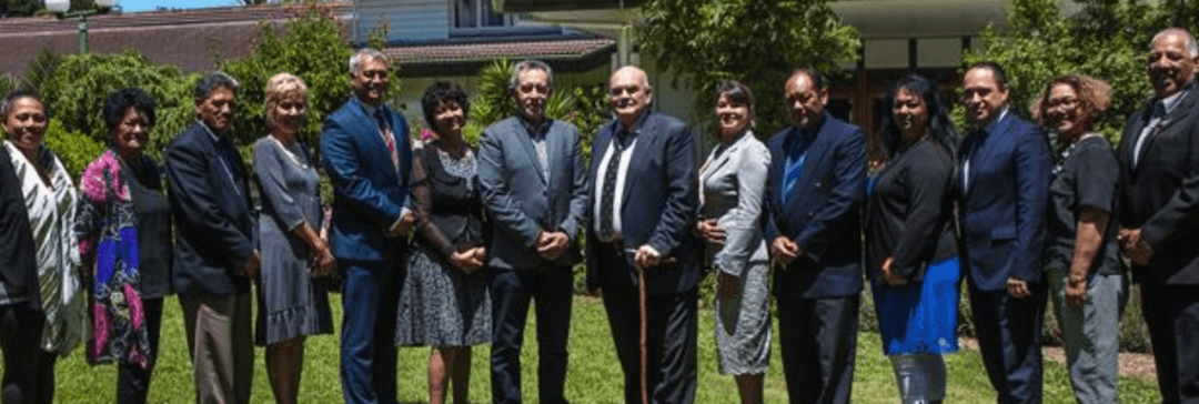 Ngati Porou Elections 2019