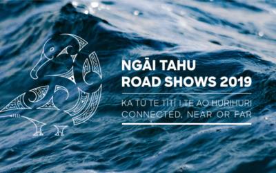 Ngai Tahu Road Show