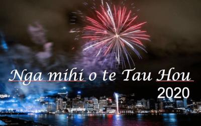 Ngāti Pōrou ki Pōneke first hui for 2020